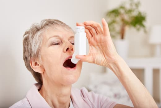Reasons Why Asthma Needs to Be Taken Seriously