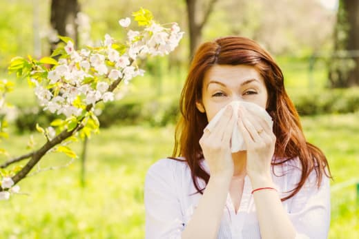When Is It Urgent? Assessing the Seriousness of Allergies