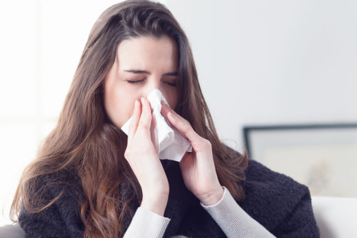 How to Prevent Your Flu from Becoming a Serious Illness